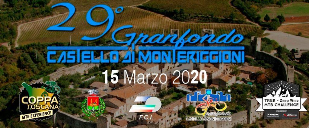 Granfondo Castello di Monteriggioni - 29° edizione