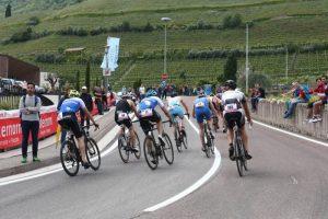 Triathlon del Lago di Caldaro - 32° edizione