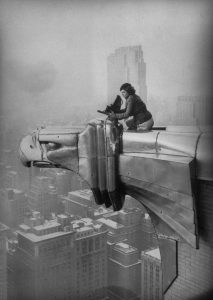 PRIMA, DONNA. Margaret Bourke-White