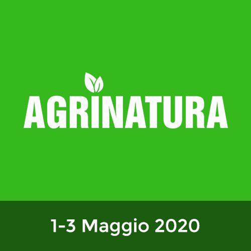 Agrinatura - edizione 2020