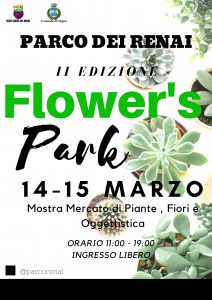 Flower's Park - 2° edizione