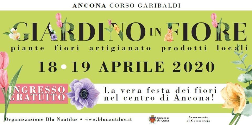 Giardino in Fiore - edizione 2020