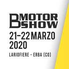 B Motor Show - edizione 2020