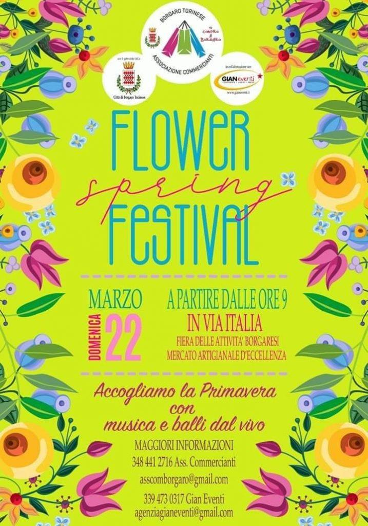 Flower Spring Festival - edizione 2020