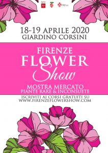 Firenze Flower Show - 2° edizione
