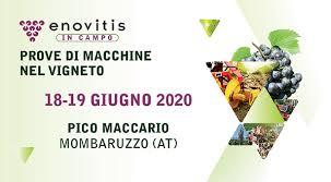Enovitis in Campo - edizione 2020