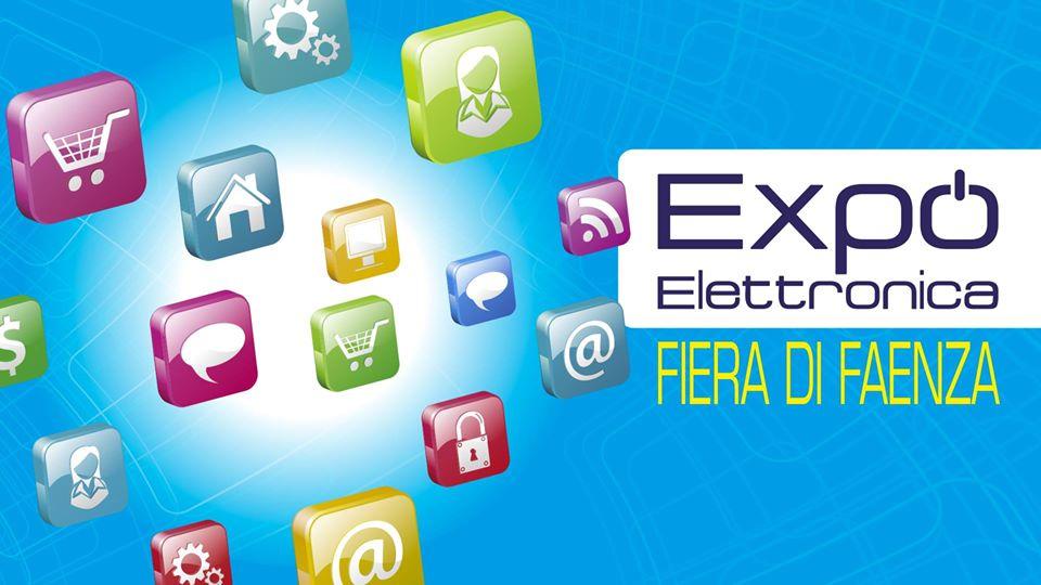 Expo Elettronica - edizione 2020