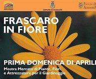 Frascaro in Fiore - 21° edizione