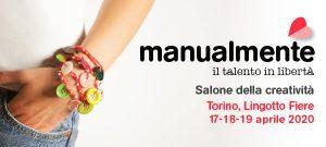 MANUALMENTE. Salone della Creatività - edizione 2020