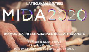 Mostra Internazionale dell'Artigianato - 84° edizione