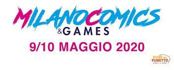 Milano Comics & Games - 11° edizione