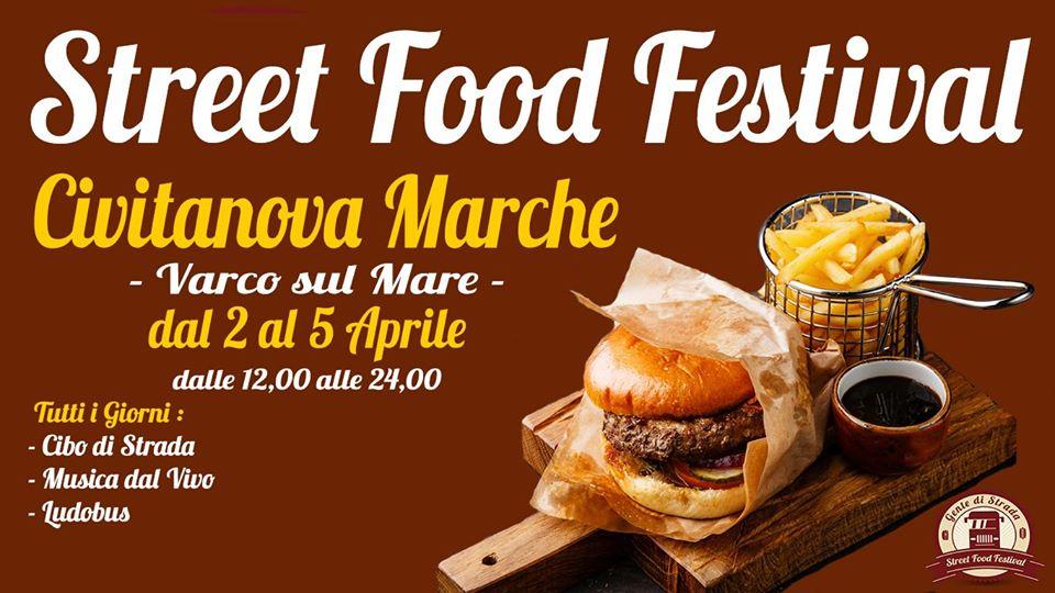 Civitanova Marche Street Food Festival - edizione 2020