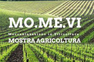MO.ME.VI Mostra dell'Agricoltura - 44° edizione