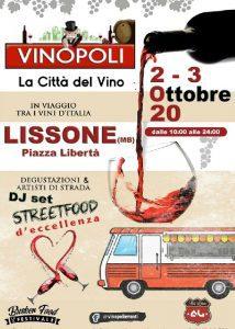 VINOPOLI. La Città del Vino - edizione 2020