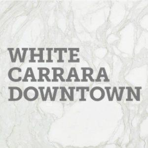 White Carrara Downtown - 4° edizione