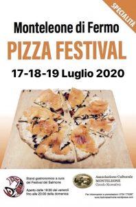 Pizza Festival - edizione 2020
