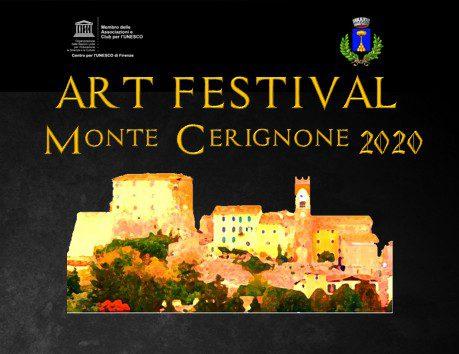 Art Festival - edizione 2020