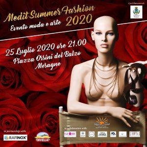 Medit Summer Fashion - XIII edizione