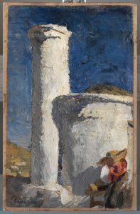 Impressionismo Tedesco. Liebermann, Slevogt, Corinth dal Landesmuseum di Hannover