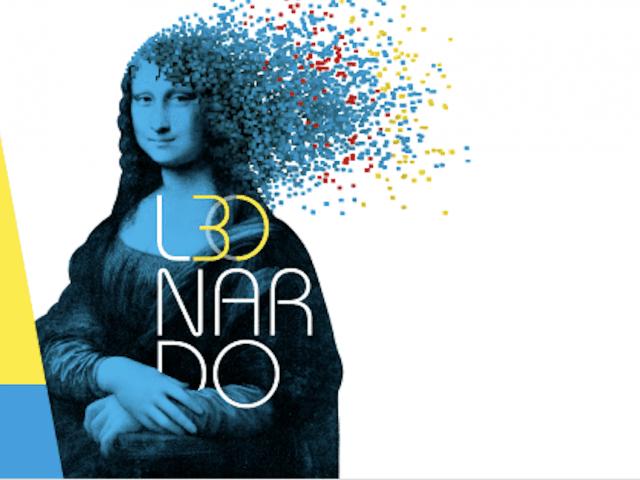 Leonardo da Vinci 3D