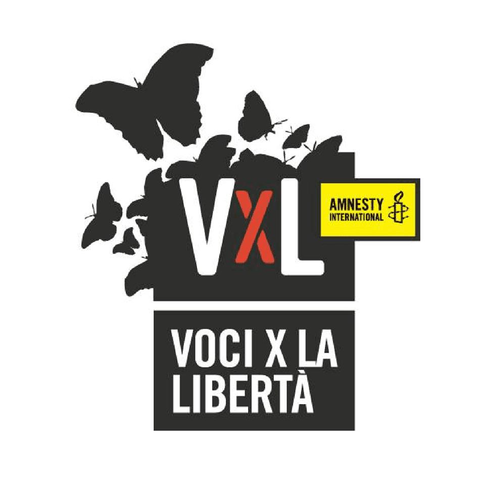 Voci per la Libertà. Una canzone per Amnesty - XXIII Edizione
