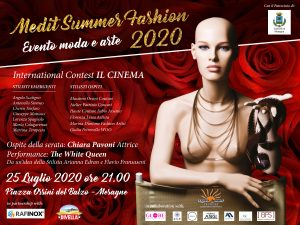 Medit Summer Fashion - XIII edizione