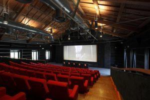 Sala Europa alla Casa del Cinema
