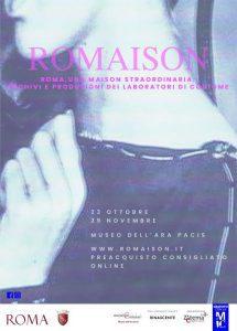 ROMAISON 2020