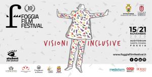 Foggia Film Festival - 10° Edizione