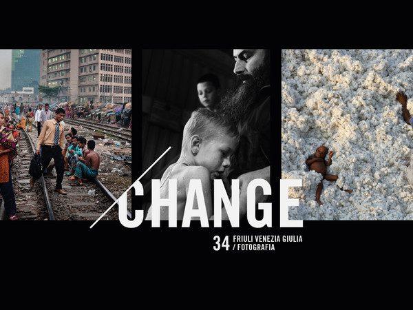 CHANGE - 34° Edizione
