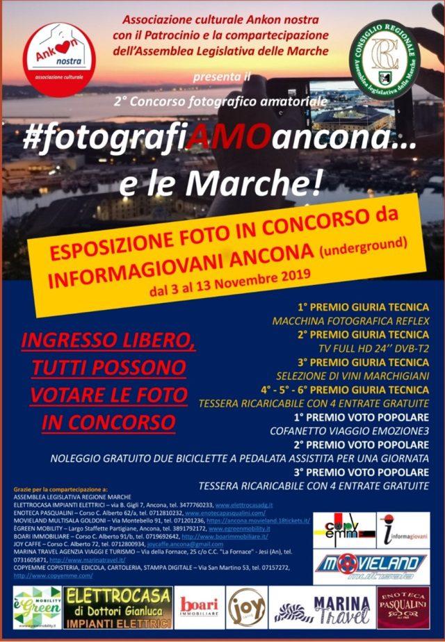 FotografiAMO Ancona e le Marche