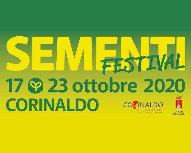 SEMENTI FESTIVAL - 4° edizione