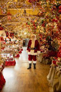 Il Villaggio di Babbo Natale - 19° edizione