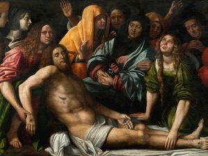 GIOVAN FRANCESCO CAROTO. L'Arte a Verona