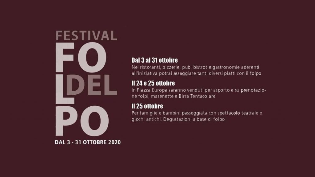 Festival del Folpo 2020