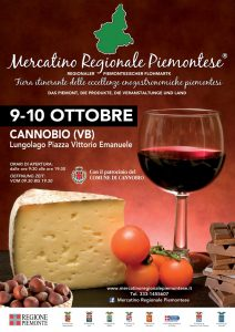 Mercatino Regionale Piemontese 2020