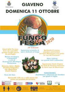 Fungo in Festa - 39° edizione