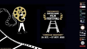 SAVIGLIANO FILM FESTIVAL - 5° edizione