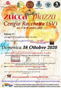 Zucca in Piazza - 16° edizione