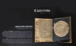 COMENIO - un Pensatore nei Labirinti dell'Europa del 17° secolo