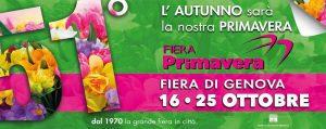 Fiera Primavera di Genova - 51° Edizione