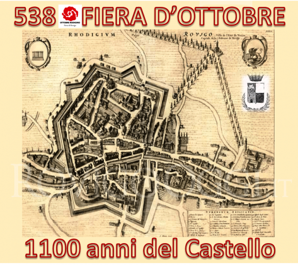 FIERA DI OTTOBRE - 538° Edizione