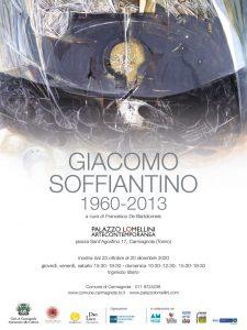 Giacomo Soffiantino 1960-2013