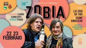 LA ZOBIA - 38° Edizione