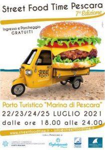 Street Food Time - VII edizione