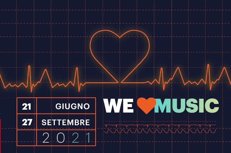 Emilia Romagna Festival - XXI edizione