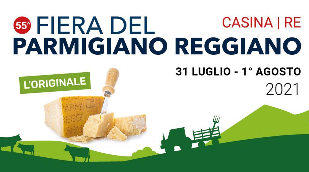 Fiera del Parmigiano Reggiano - LV edizione