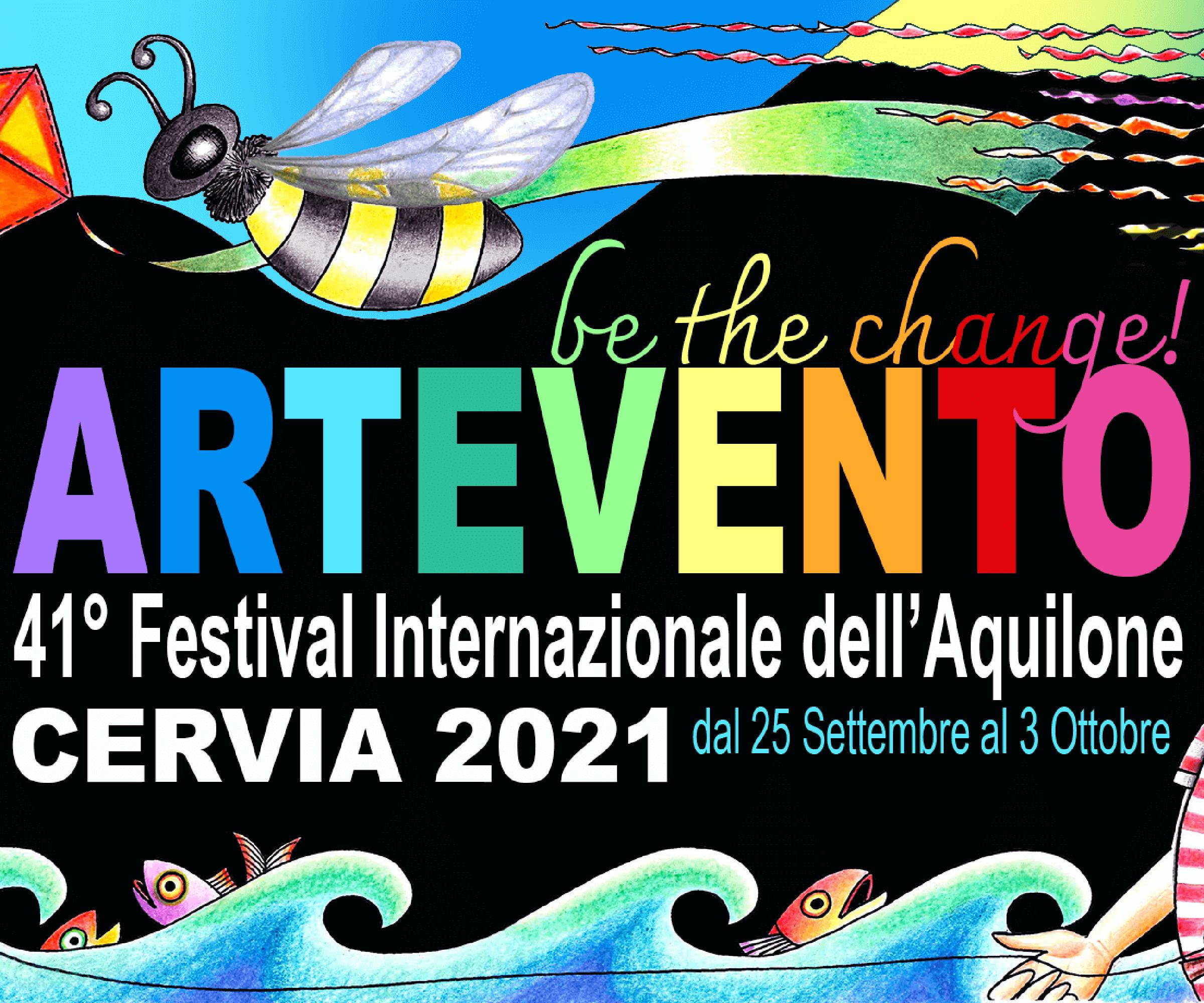 Festival Internazionale dell'Aquilone - XLI edizione