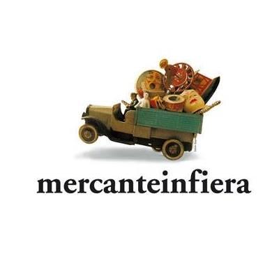 Mercante In Fiera - XL edizione
