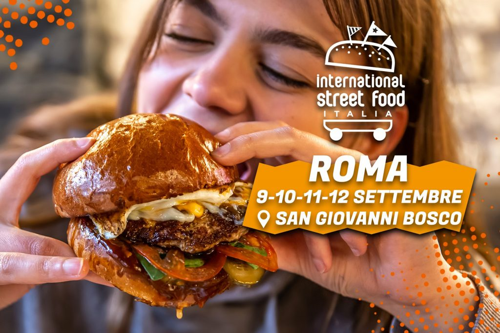 Festival Internazionale dello Street Food - V edizione